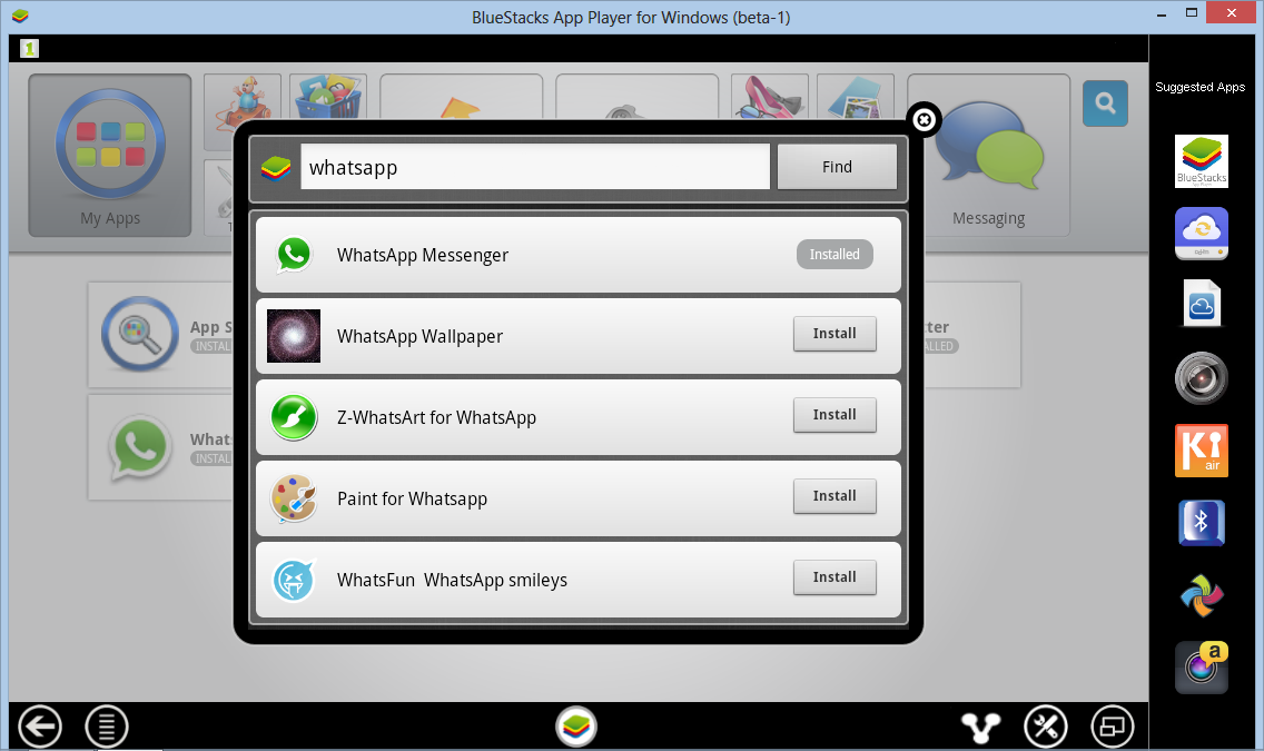 Whatsapp-Client-For-PC-Free