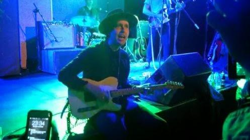 Chuck Prophet, 16 Toneladas, Valencia, 2-11-2014 (3)