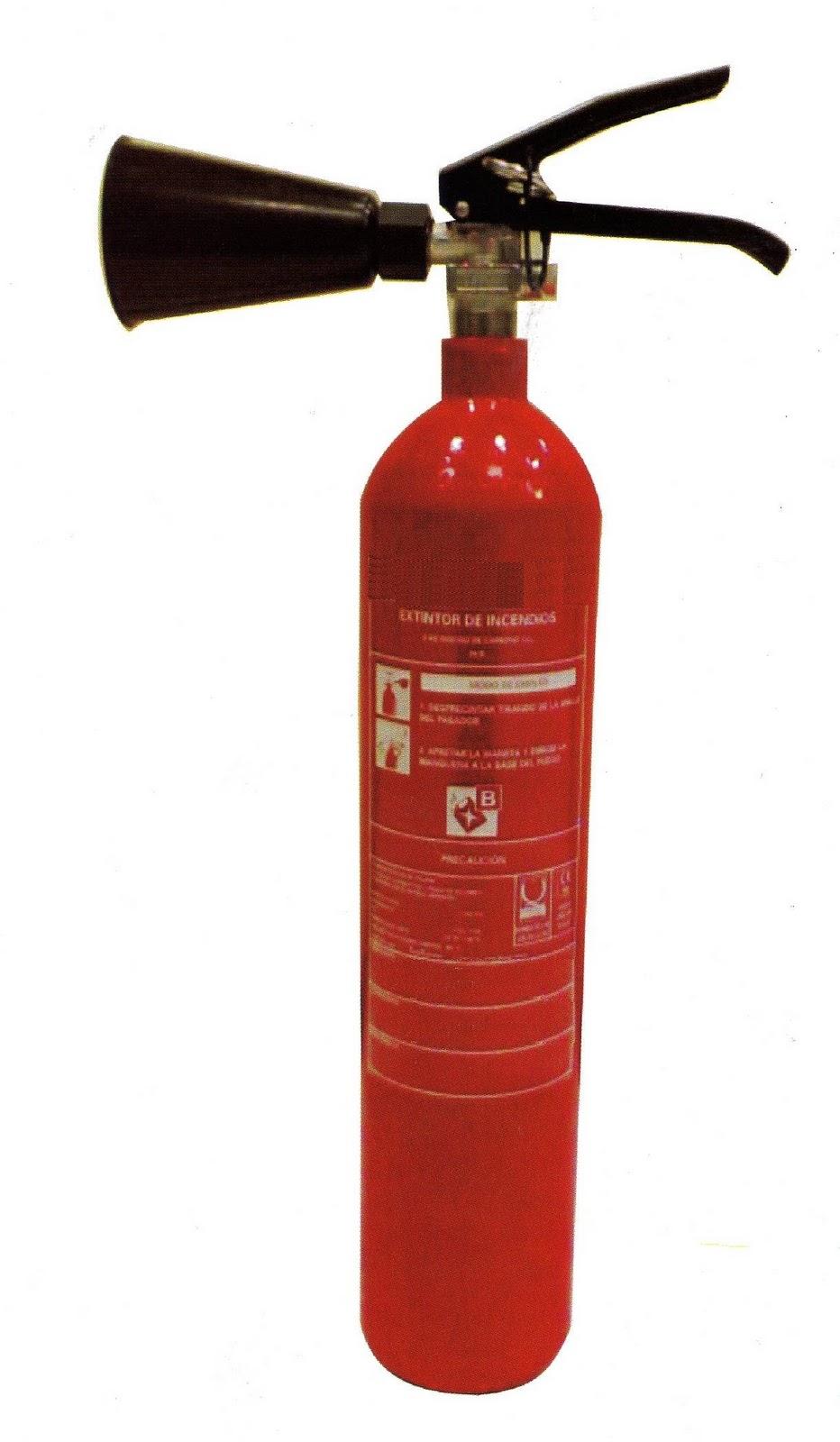 Seguridad inform tica cuanto cuesta un extintor para for Cuanto cuesta reformar un local
