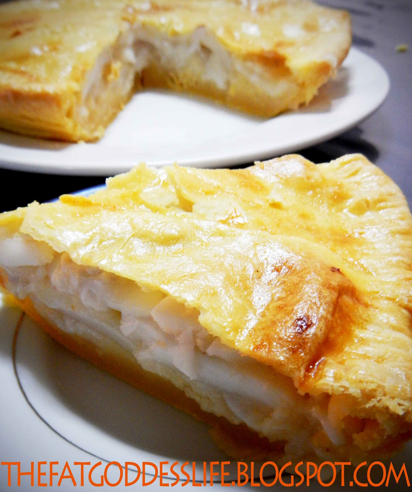 buko pie I made your buko pie yesterday, it was an instant hit it was really scrumptious and easy to make thank you for sharing the recipe and for the beautiful photos.