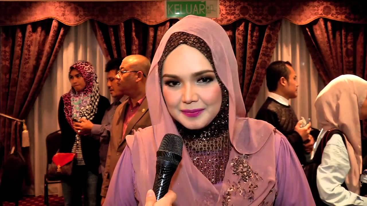 Siti Nurhaliza Tersenarai 500 Muslim Paling Terpengaruh