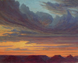 'Canyon Skies'