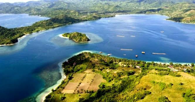 Gili Asahan Lombok Indonesia