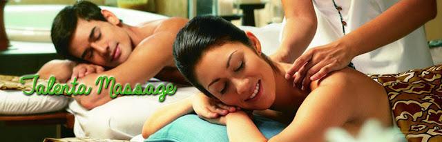 Pijat tradisional TALENTA Massage