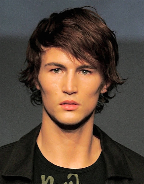 Men s hairstyles - Men s haircuts