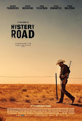 Mystery Road – Legendado
