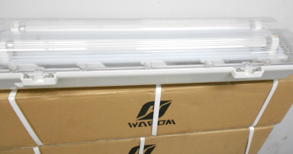 Explosion Proof Fuse Box : Jual lampu tl explosion proof indra guna jaya elektric