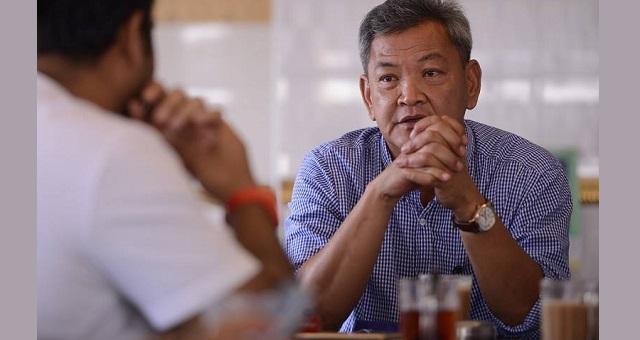 Gesa siasatan 1MDB lebih telus, punca ditukar – Datuk Abdul Hamid