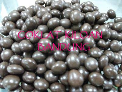 Coklat Kiloan Murah - ChaCha Raisin ( L'AGIE)