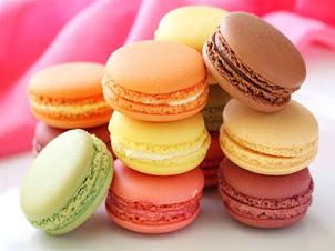 Macarons: Receitas, Dicas e Segredos...Curso Online