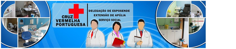 Delegação de Esposende da Cruz Vermelha Portuguesa