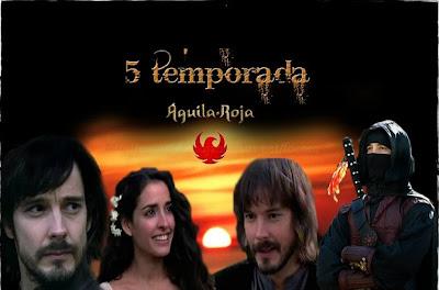 Aguila Roja 5×04 [HDTV][Castellano]