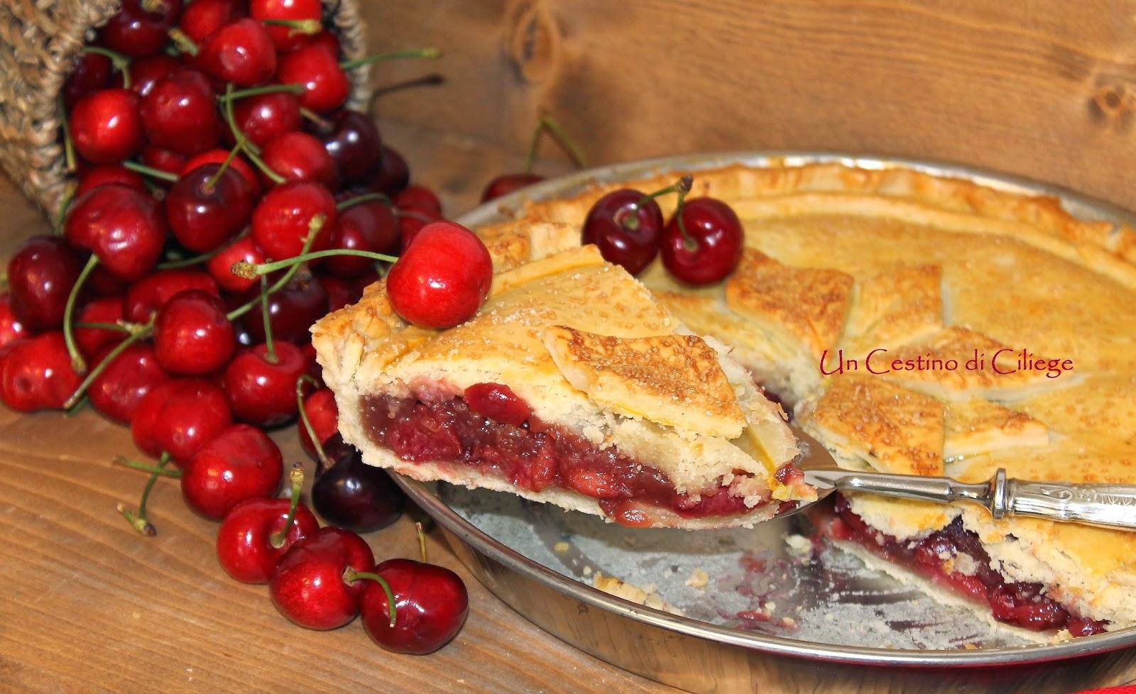 torta con ciliegie al balsamico e pepe nero per re-cake 9