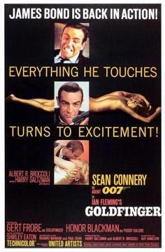 descargar 007 contra Goldfinger – DVDRIP LATINO