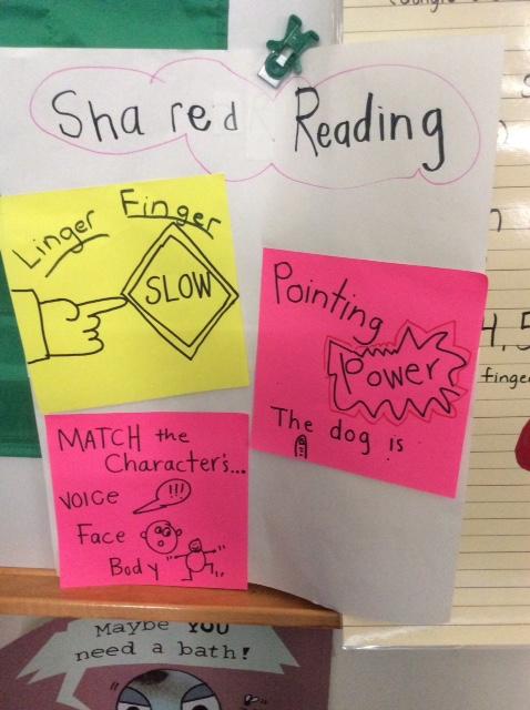 Joyful Learning In KC Shared Reading
