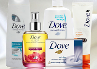 Get Flat 25% off on All Dove Products Via purplle :Buytoearn