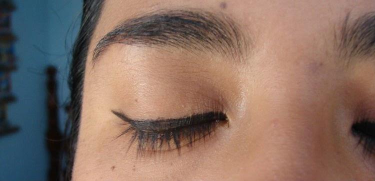 Review, TonyMoly New Back Gel Eyeliner, Sweet Beauty Reviews