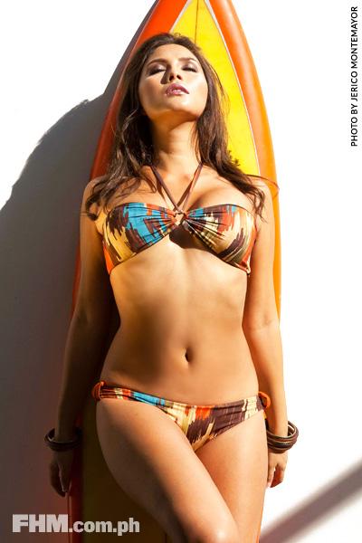 Erica ocampo sexy