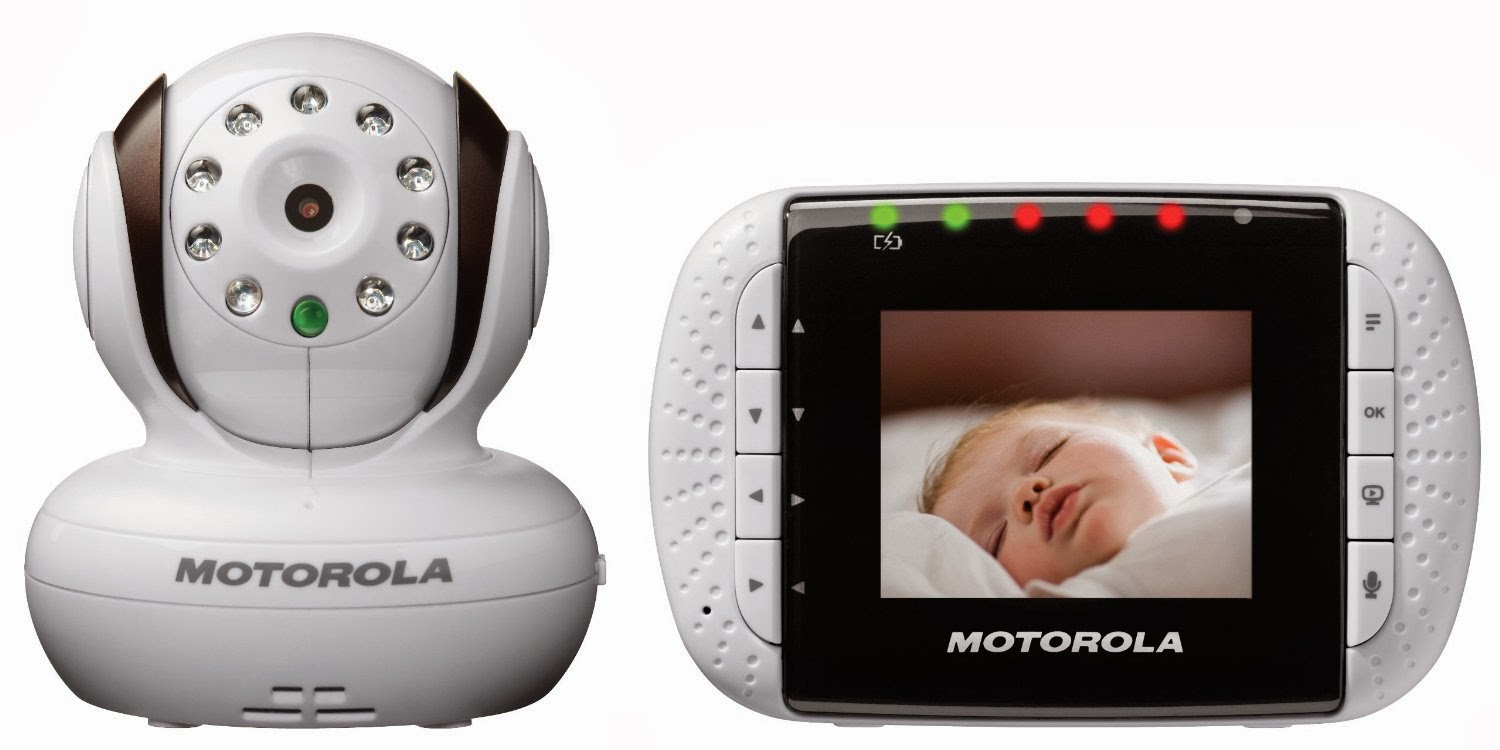 50 amazon credit with motorola baby monitor purchase mint arrow. Black Bedroom Furniture Sets. Home Design Ideas