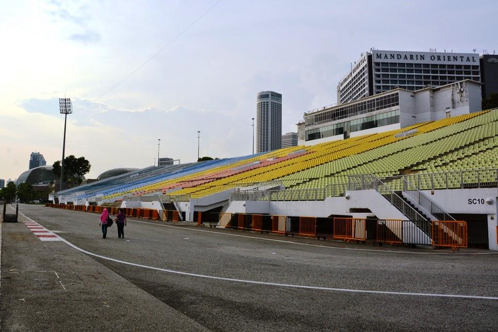 Formula One Singapore