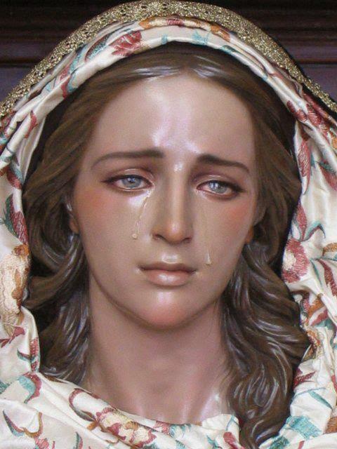 Virgem Dolorosíssima, seríamos ingratos se não nos esforçássemos em promover a memória e o culto..