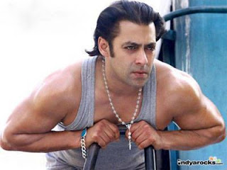 Salman Khan Wanted 2009