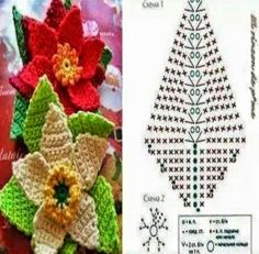 patrones de adornos de navidad descarga gratis todo