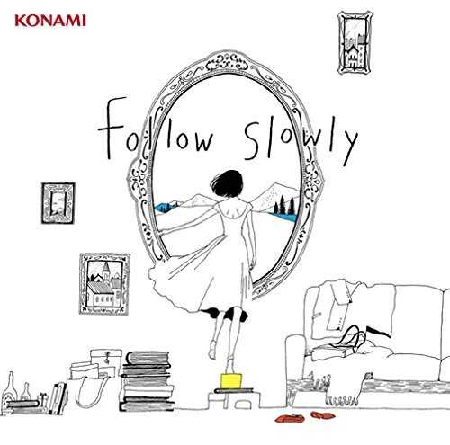 [Album] 猫叉Master – follow slowly (2015.03.04/MP3/RAR)