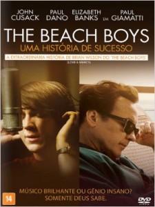 The Beach Boys: Uma História de Sucesso – Dublado (2014)
