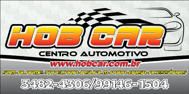 Hobcar Centro Automotivo