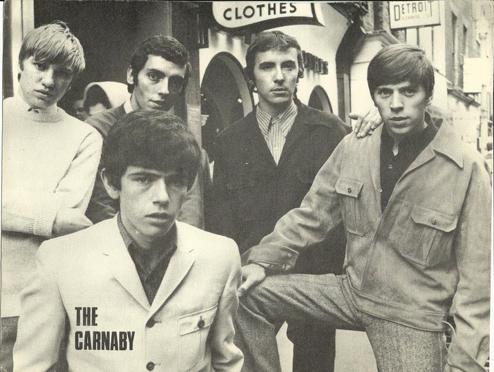 The Carnaby