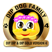 Dip Gold Gold Gold
