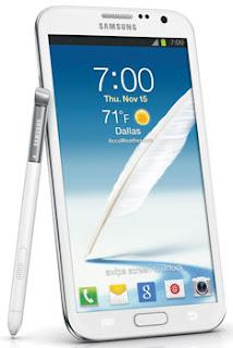 Samsung Galaxy Note II (Verizon Wireless)