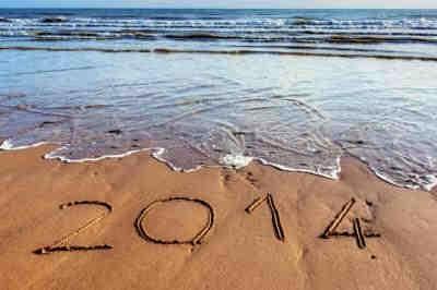 Meilleurs vœux pour 2014