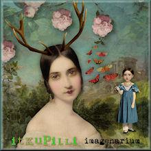 Visit my shop itKuPiLLi Imagenarium @MischiefCircus.com