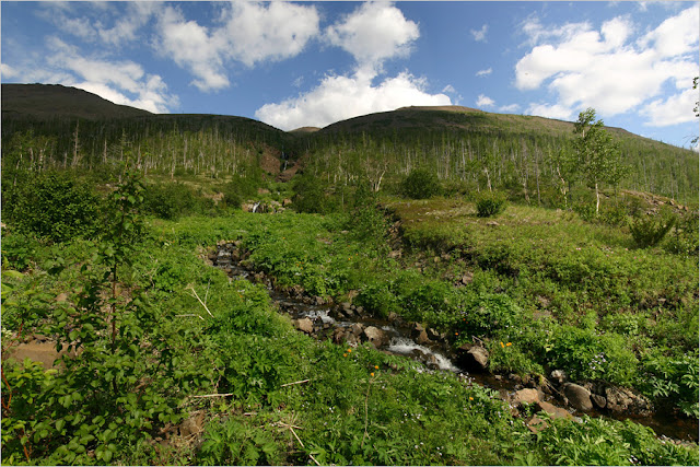 Taimyr-Poxod-Glubokoe-Kyltellar-Bugar-Ekekoy-гора Экэкой