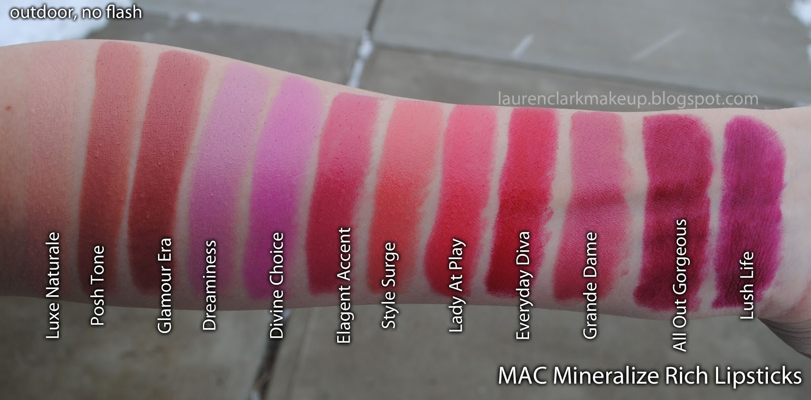 color swatches mac - photo #14