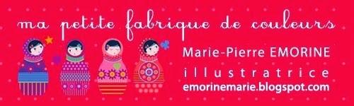 MA PETITE FABRIQUE DE COULEURS
