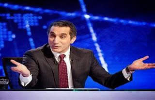 برنامج باسم يوسف الحلقة 1