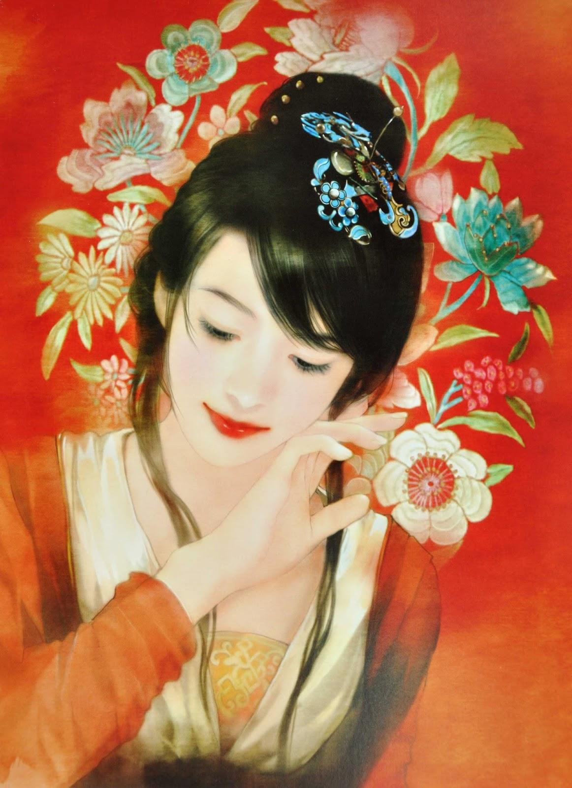 Японка зрелая женщина 19 фотография