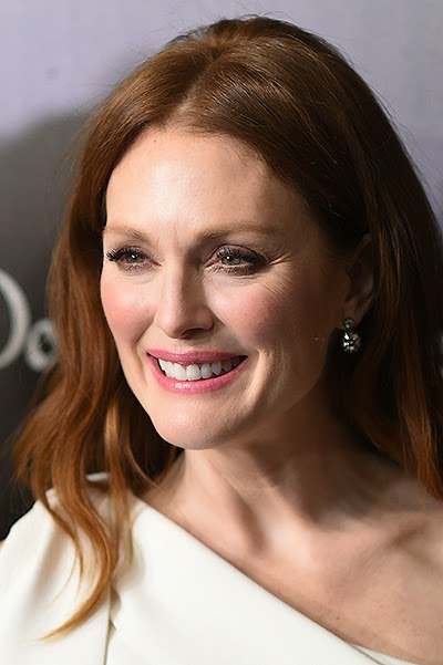 Julianne Moore filmmaking