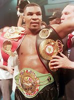 Kehidupan Mike Tyson Petinju Dunia