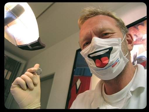 More than ⅓ of Americans do not see a dentist ever