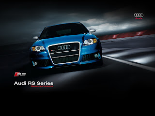 Audi Cars Collections 6