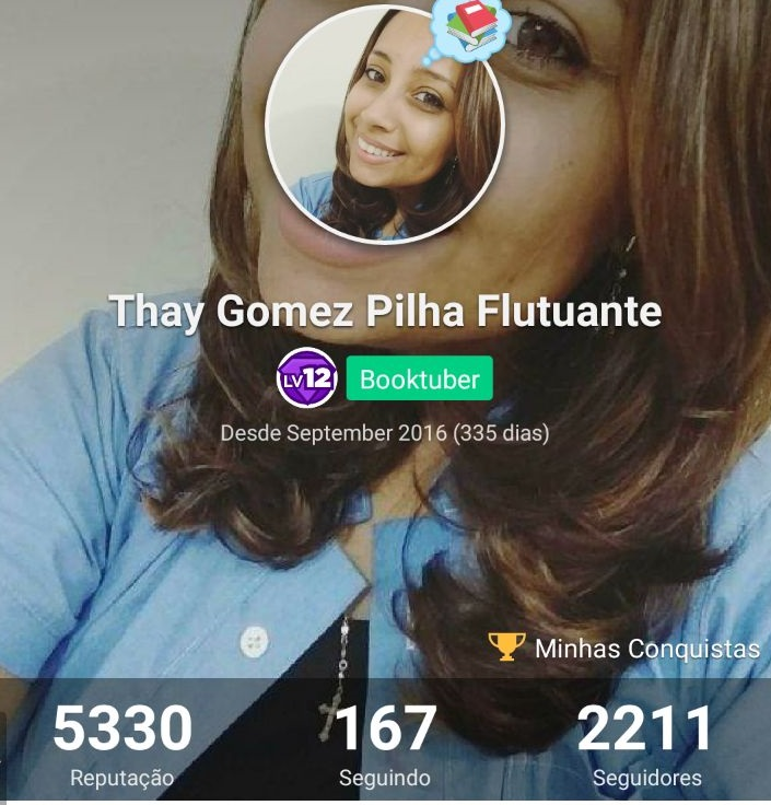 Siga no Amino (2.200+ Followers!)