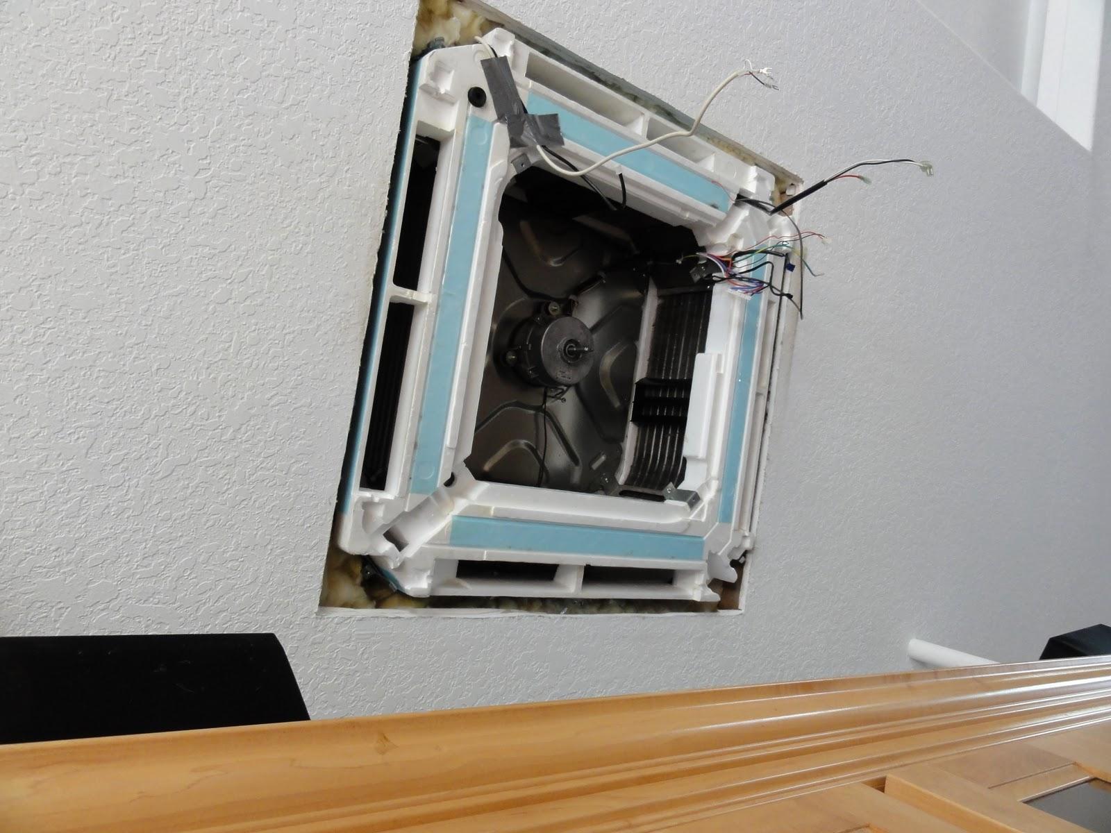 Collection Ceiling Cassette Mini Split Pictures Home Decoration  #956836
