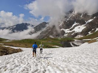 Anéto trail 2014
