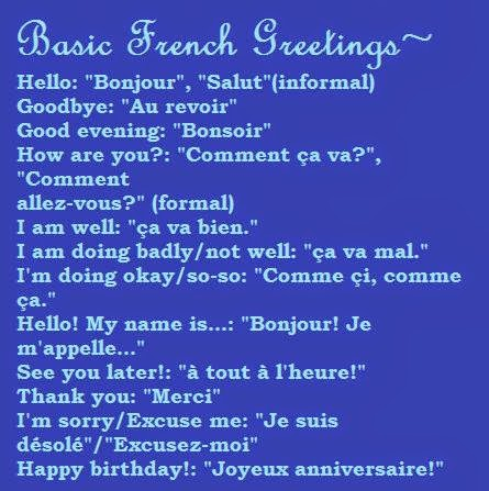 Learn French Language: December 2014