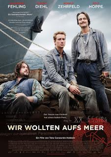 Wir wollten aufs meer cine alemán