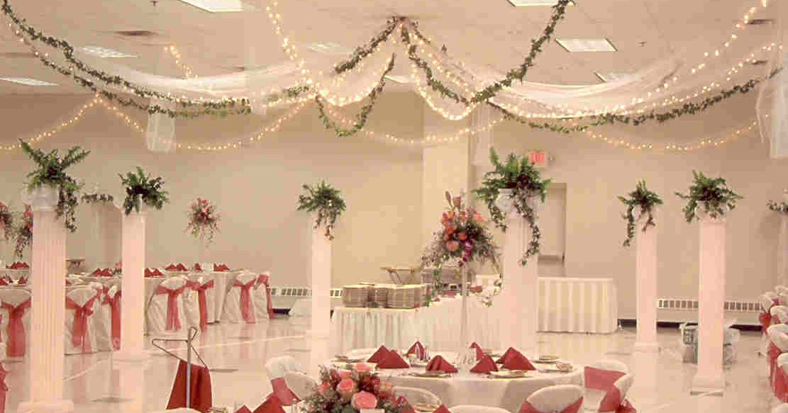 Cheap wedding decoration ideas wedding decorations for Cheap wedding themes